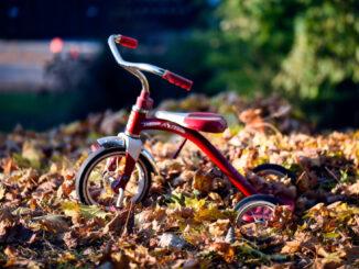 Bästa trehjulingen